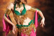 Turkish Dinner, Drinks, Belly Dancers, Istanbul by Night, India Holiday Options