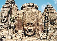 Bodhisatva, Cambodia, Angkor Wat, Packages, Vacation, India Holiday Options, Tou