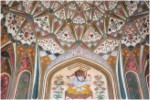 Shekhawati Haveli, Fresco Paintings,Golden Triangle Tour, Indian Holiday Options
