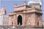 Gateway of India, Mumbai, Enchanting South India Tour, Indian Holiday Options