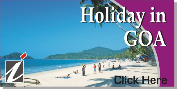 Goa,Beach,India Holiday Options,Hotel Packages,Luxury Hotels,Budget Hotels