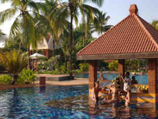 Ramada Caravela Beach Resorts Goa, Packages, Indian Holiday Options