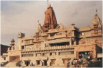 Krishna Birthplace, Mathura, Golden Triangle Tour, Indian Holiday Options