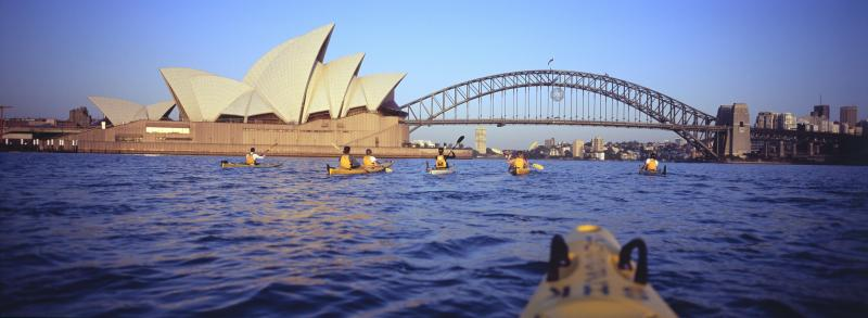 Exciting Australia 8N/9D @ Rs.75,499 | Powered by Indian Holiday Options