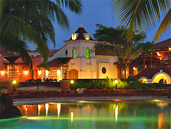 Park Hyatt Goa Spa & Resorts, Luxury Accomodations, Indian Holiday Options