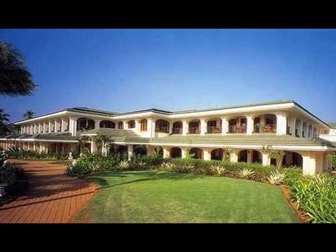 Taj Exotica Goa, Vacation Packages, Indian Holiday Options